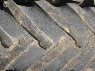 Photo 3. Tyres New & Used