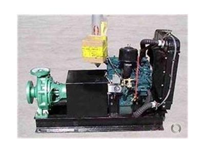 Southern Cross 4X3 radiator pump