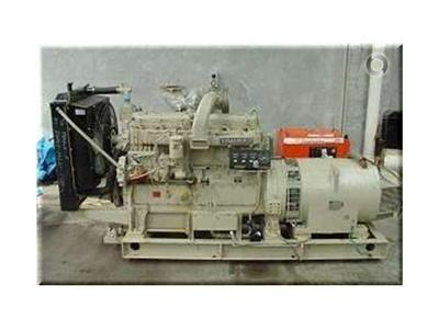 Large diesel irrigation pumps Cummins 200hp