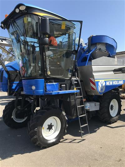 Used Braud VX7090 Harvester