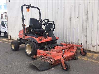 Photo 1. Used Kubota F3690AU-SN Mower