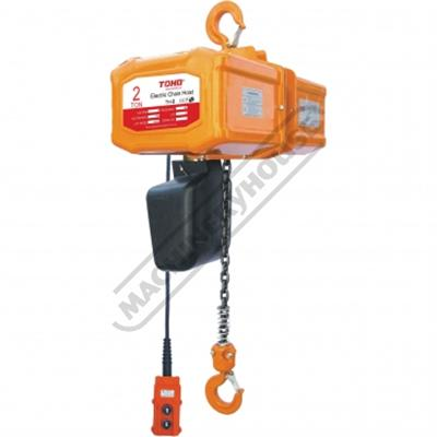 Garrick TECH0206 - Electric Chain Hoist (240V)