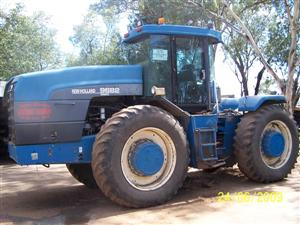 New Holland 9682 4WD tractor Wrecking