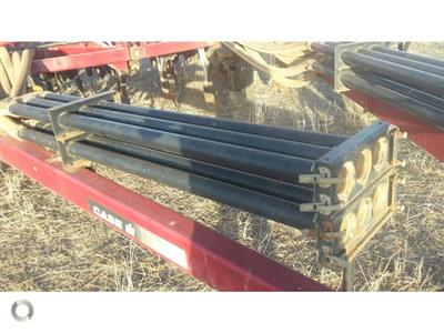 Photo 5. Case IH PTX600 airseeder