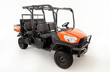 Kubota RTV-X1140W-H Utility Vehicle