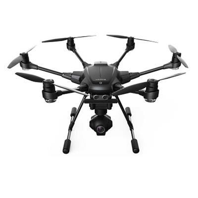 Typhoon H Hexcopter