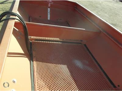 Photo 5. LELY 3155PD spreader
