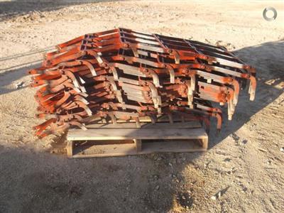 Photo 4. Coolamon Stump Jump Harrows